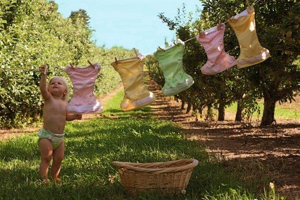 Cara Mencuci dan Merawat Clodi | Aneka Clodi – All About Cloth Diapering
